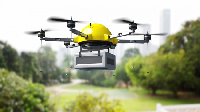 Think your customers would be thrilled to get a package from your store delivered by drone? Think again. Demand for drone delivery is low, for now at least.