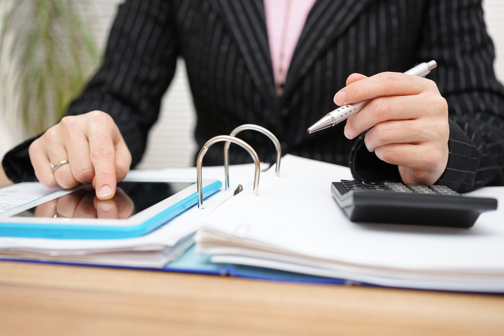 50 Online B2B Business Ideas - Tax Service