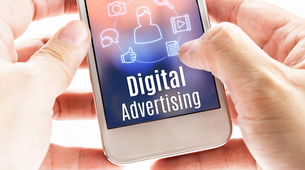 4 Ways You Can Advertise Your Business - Small Business Trends
