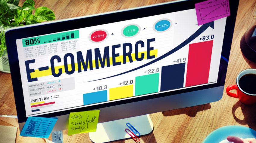 ECOMMERCE STATISTICS for Small Businesses