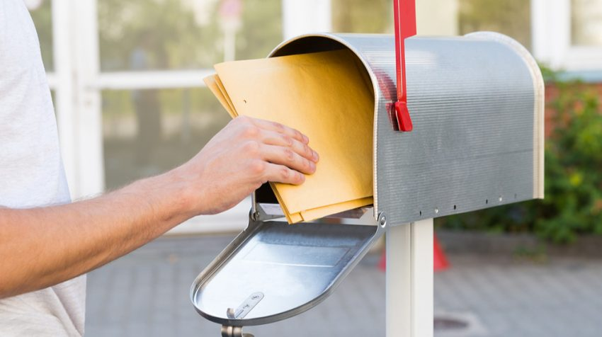 DIRECT MAIL MARKETING STATISTICS for Small Businesses
