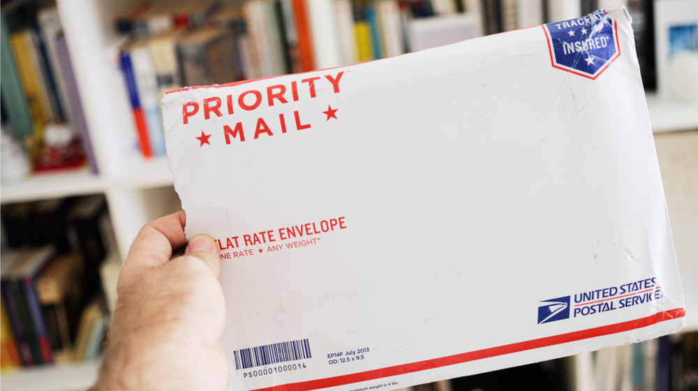 What Is Postage Insurance And When Is It Necessary Small