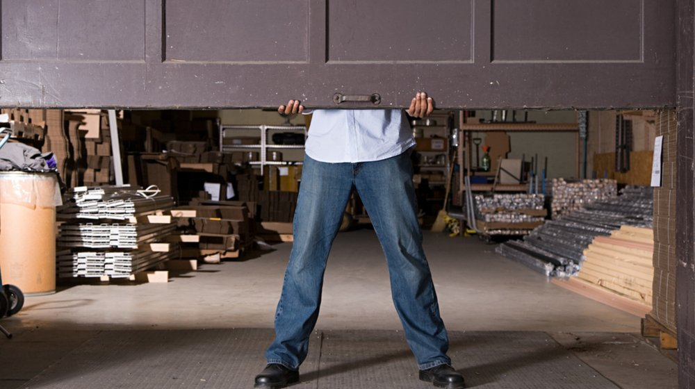 50 Small Businesses To Start In Your Garage Small