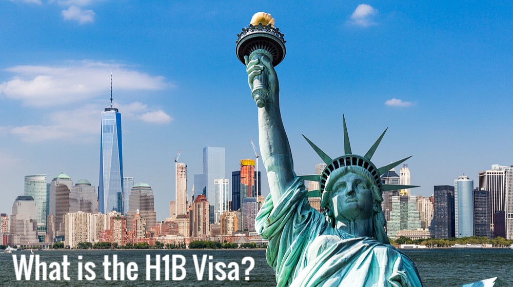 What is an H1B Visa and Will Proposed Changes Affect Your Business