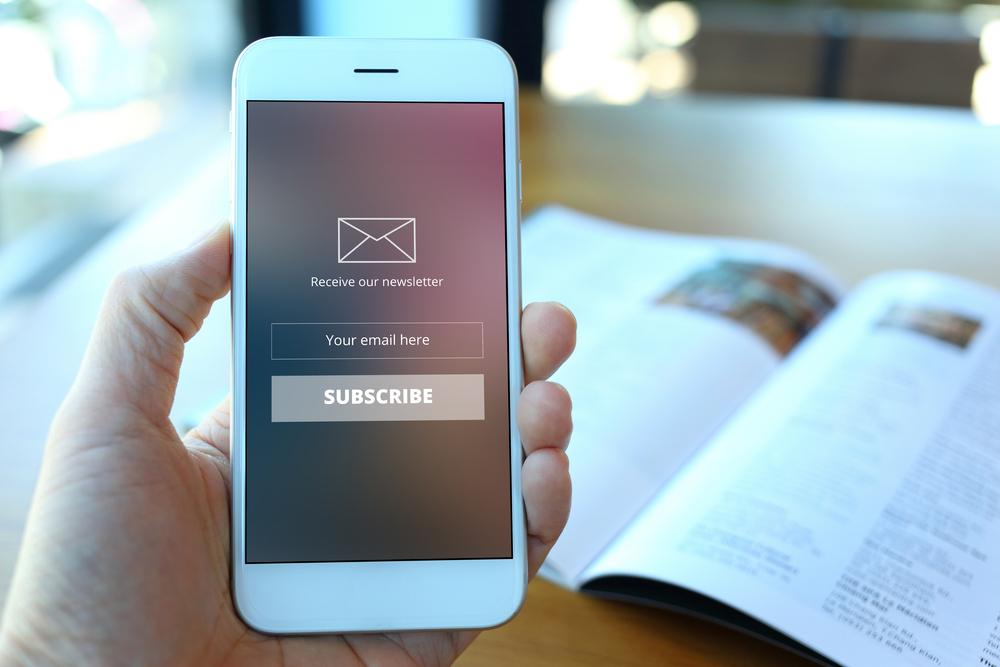 50 Small Business Ideas for Infopreneurs - Newsletter Writer