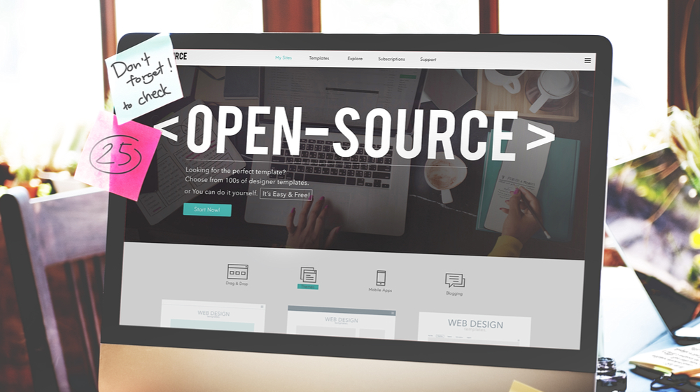 what is open source software pdf