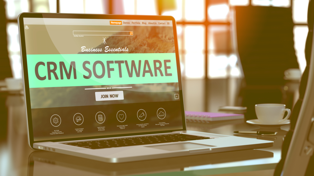 What is CRM Software and How Can it Help My Business?
