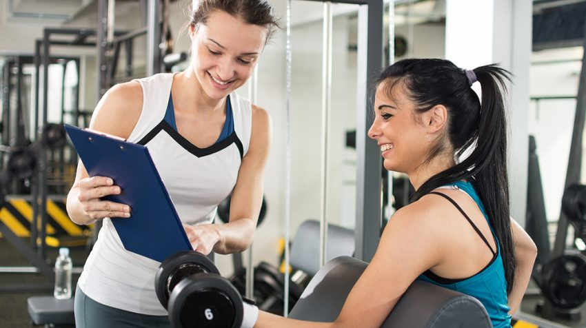 Steps For Starting A Personal Training Business That Will Be Insanely Successful