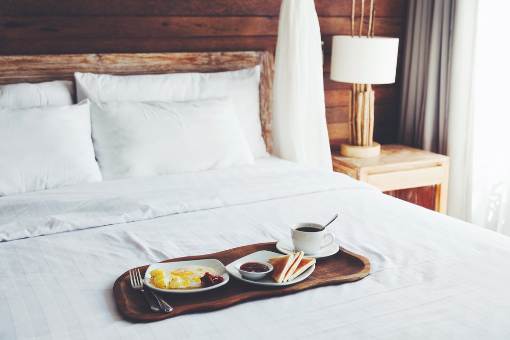 50 Small Town Business Ideas - Bed and Breakfast
