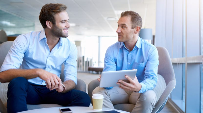 4 Benefits of Sharing Information in the Workplace
