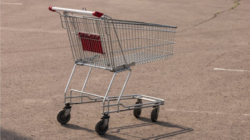 Why are shopping cart abandonment rates soaring? Here's one reason you may not have thought about and it's all your fault.