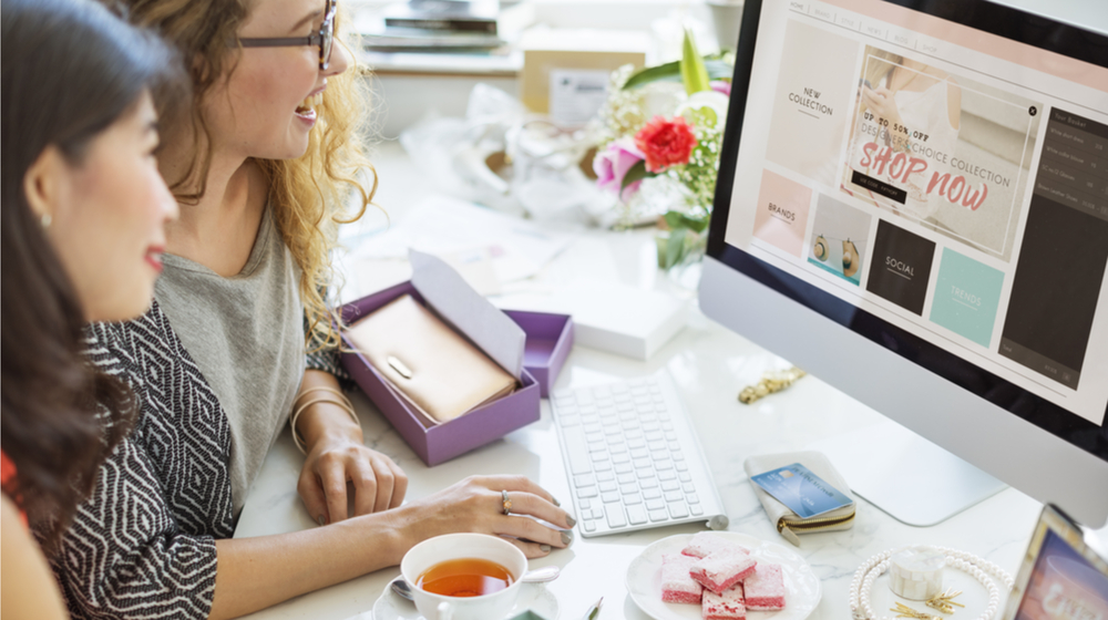 Just getting your ecommerce business up and running and feeling a bit discouraged? Here's some ecommerce advice you can try to improve your results.