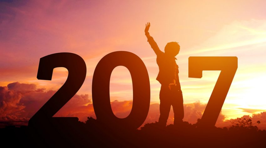 Six Small Business Resolutions to Keep in 2017