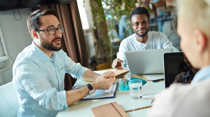 5 Benefits of Collaboration In Your Small Business