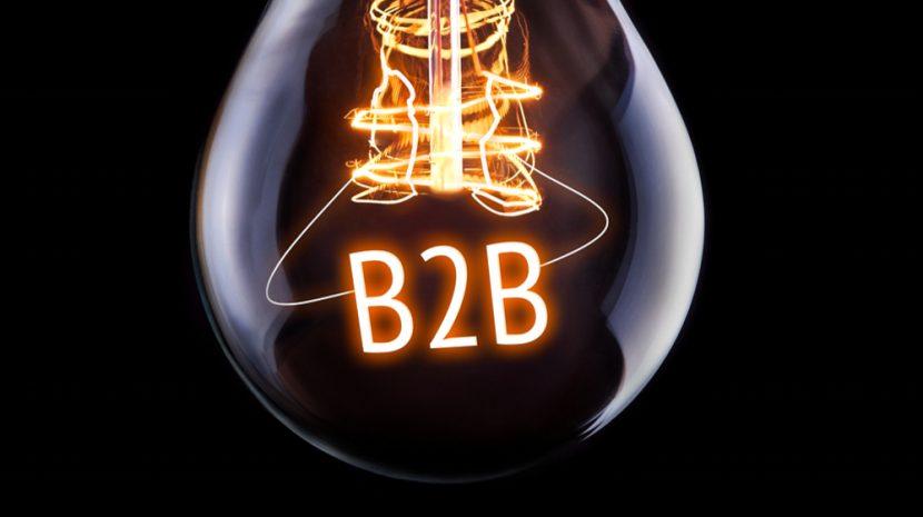 50 Online B2B Business Ideas