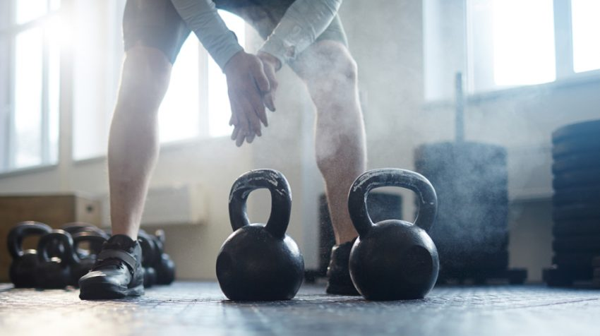 4 Reasons Why Your Gym Needs a Mobile App