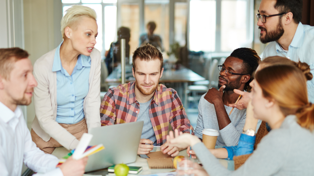 4 Tips to Develop a Culture of Learning in Your Company