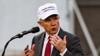 Is there an upcoming fight between Jeff Sessions and the marijuana industry? If the potential attorney general is confirmed, then the answer is likely yes.