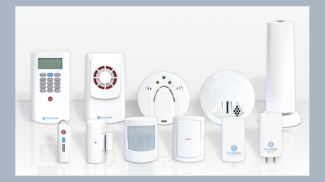 As the name implies, it is very easy to install the SimpliSafe security system and using it for your small business will save you lots of money.
