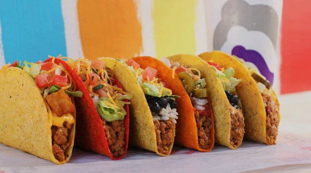 20 Mexican Restaurant Franchises to Challenge Chipotle - Taco Bell