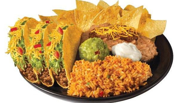 20 Mexican Restaurant Franchises to Challenge Chipotle - Taco Bueno