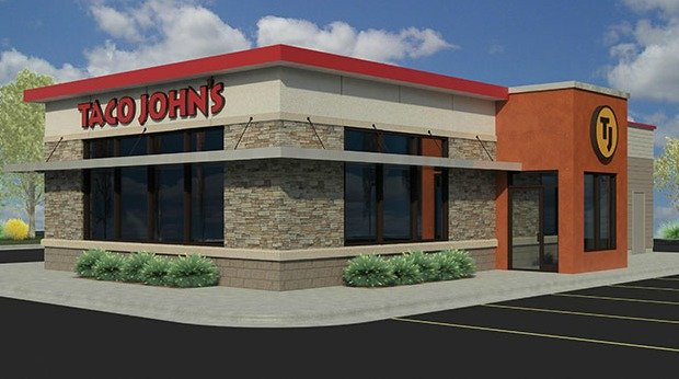 20 Mexican Restaurant Franchises to Challenge Chipotle - Taco John's