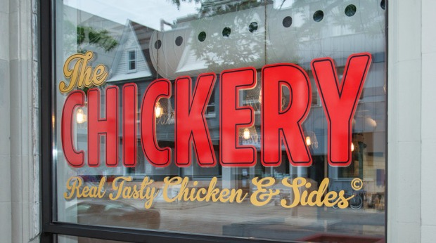 20 Chicken Franchises to Conquer Chick-Fil-A - The Chickery