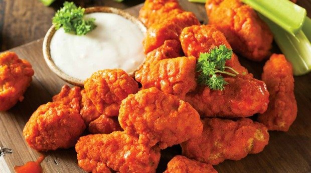 20 Chicken Franchises to Conquer Chick-Fil-A - Wings Etc.