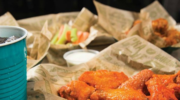 20 Chicken Franchises to Conquer Chick-Fil-A - Wingstop