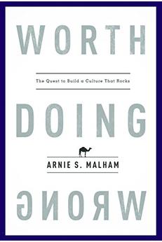 10 Essential Disruptive Leadership Books -