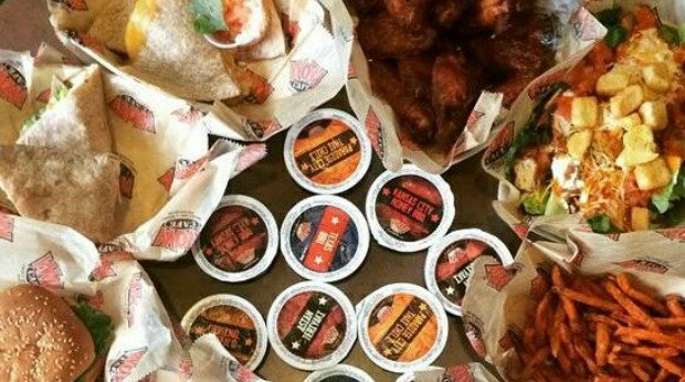 20 Chicken Franchises to Conquer Chick-Fil-A - Wow Cafe