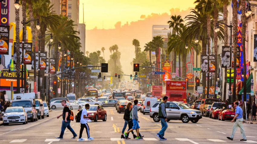 Learn Business Essentials at an Event to Be Held in Los Angeles