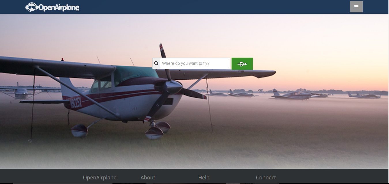 Gig Websites - OpenAirplane