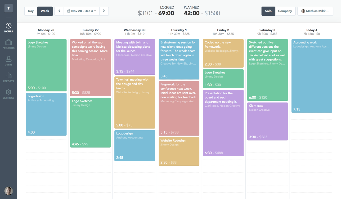 20 Best Time Management Apps for Small Business - Timely