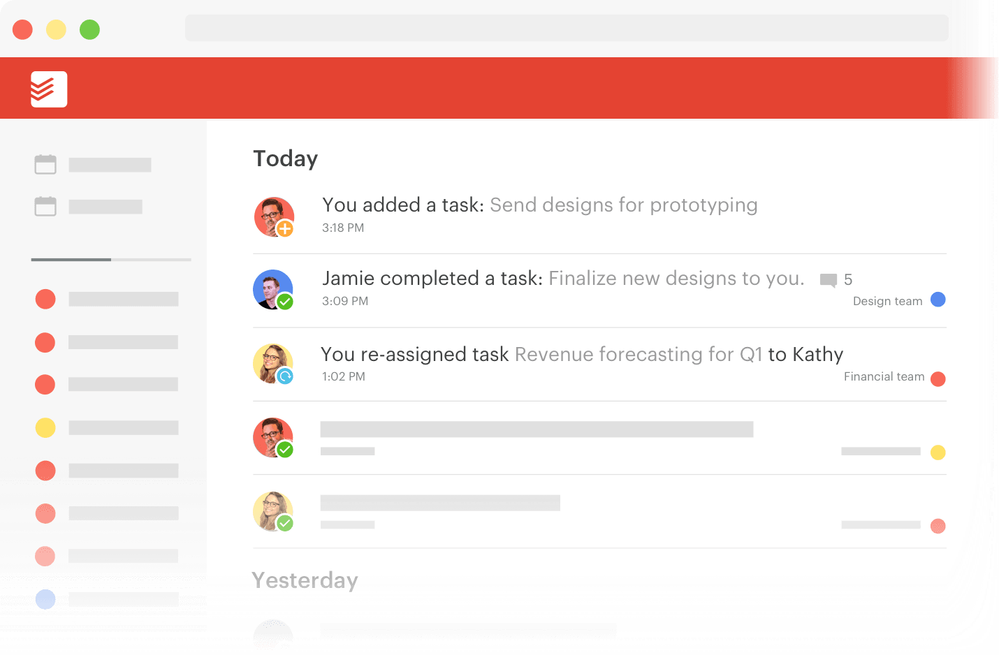 20 Best Time Management Apps for Small Business - Todoist