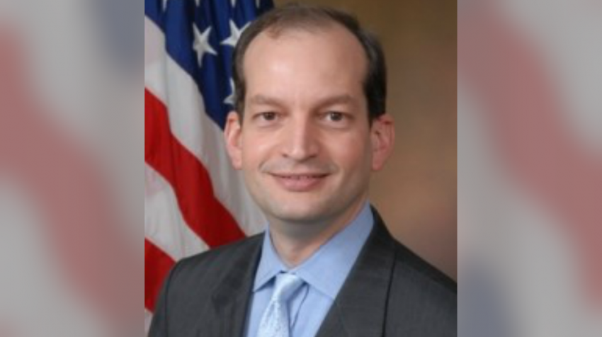 What Will New Labor Secretary Pick Alexander Acosta Mean to Small Business?