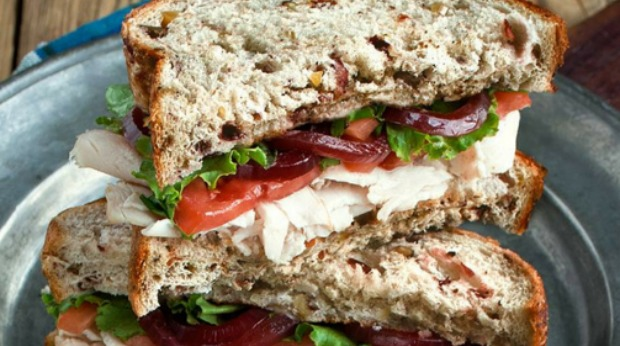 20 Healthy Food Franchises - Atlanta Bread