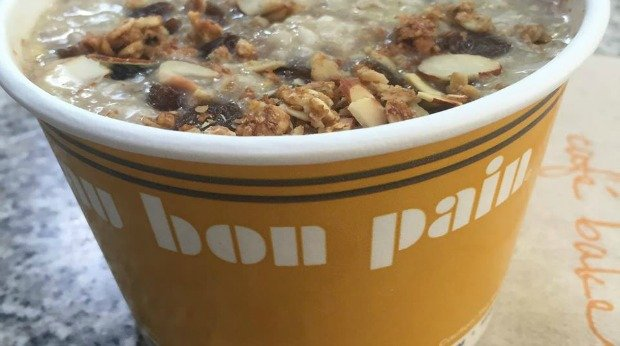 20 Healthy Food Franchises - Au Bon Pain