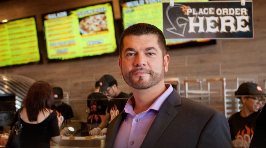 The company in this week's Small Biz Spotlight is turning up the heat, literally, on a crowded restaurant industry with its 1000 degrees pizza.