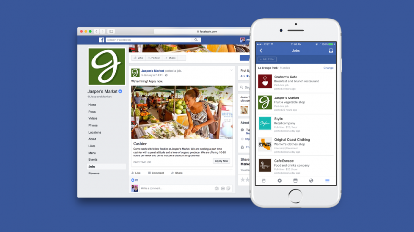 New Features From Facebook, Yelp, WhatsApp and More Announced