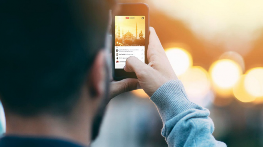 How to Use Facebook Live for Your Small Business