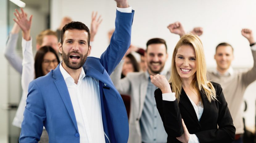 Top 10 Ways to Create an Inspiring Workplace