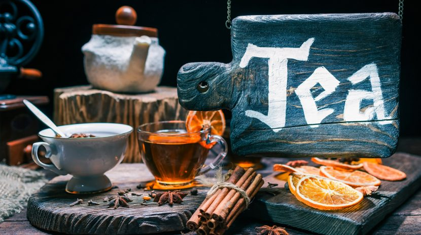 Top 10 Tea Franchise Opportunities (Video)