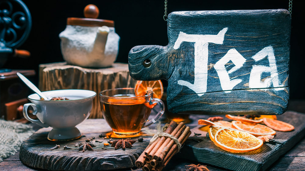 Top 10 Tea Franchise Opportunities (Video) - Small Business Trends
