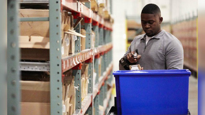 FedEx Fulfillment