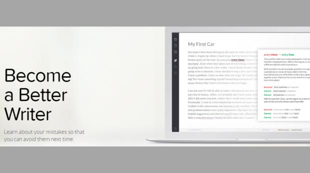 Free Grammar Checker Grammarly is the Business Copywriter's Secret Weapon