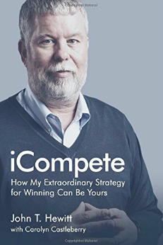 iCompete: Lessons from the Life of an Accounting Industry Game Changer