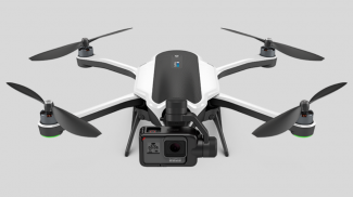 Extreme Content Creators, GoPro Karma Drone Is Back