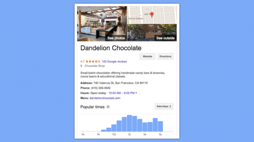 What is a Google Knowledge Panel and How Can It Benefit Your Business?