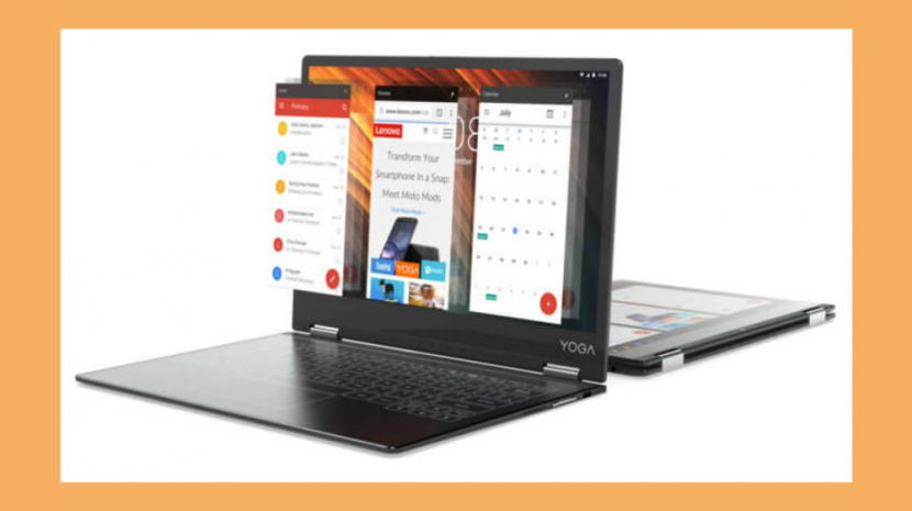 New Lenovo Yoga A12 Android Tablet Described as Productivity Tool Built for a Budget